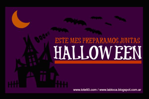Tutoriales de halloween decoraci n comida y mucho mas lote 93 - Tutoriales de decoracion ...