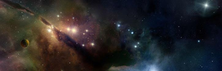 Univers et Espace