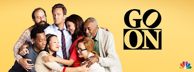 Go On - 1 temporada