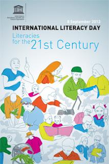 International literacy day essay