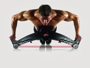 get your bowflex upper cut today