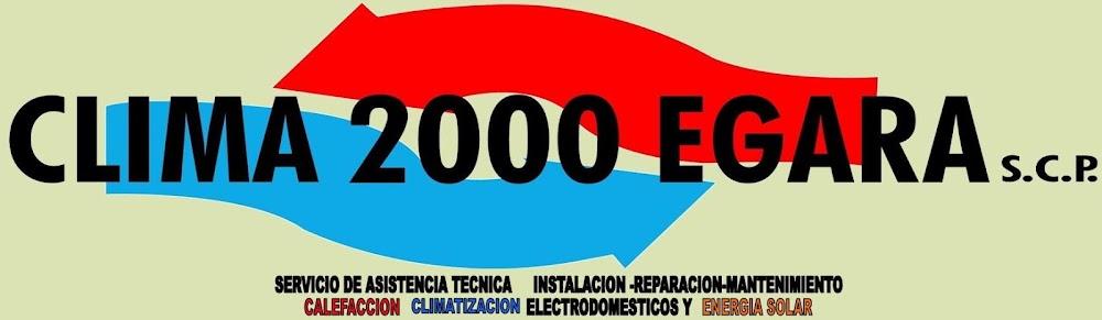 CLIMA 2000 EGARA