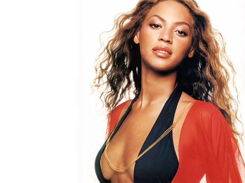Beyonce bikini pic