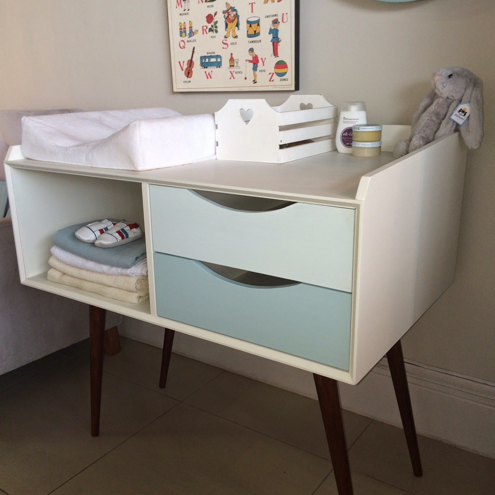 Little Legends Baby & Child: Compactums And Changing Tables