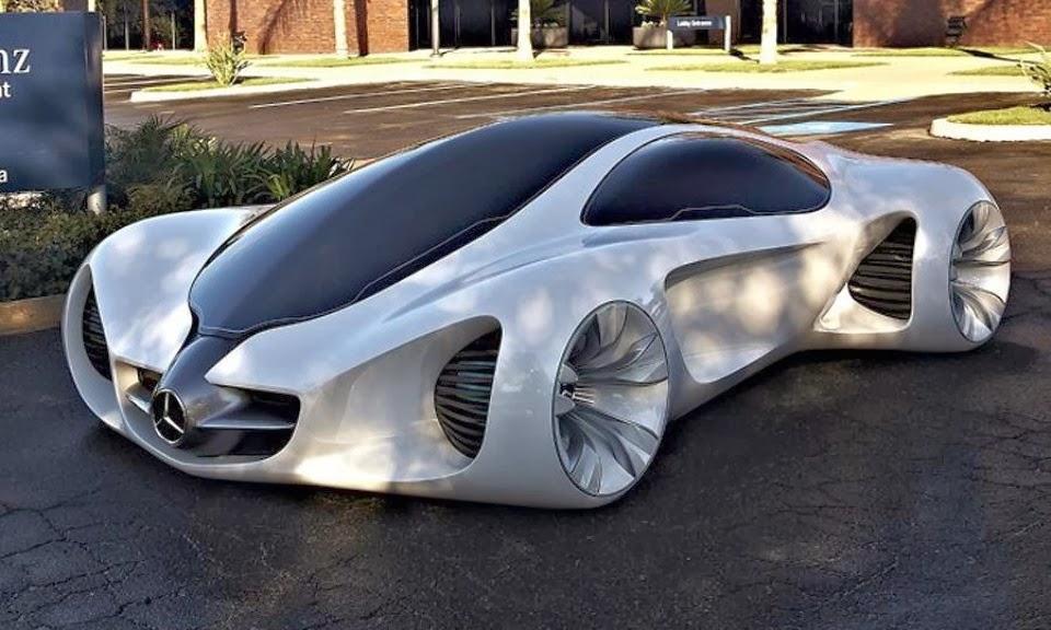 Mercedes Biome Car Price