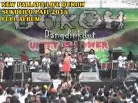 Album New Pallapa Live Dukoh Pati 2015