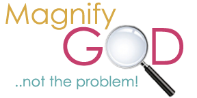 Chamel's Creations::Magnify God