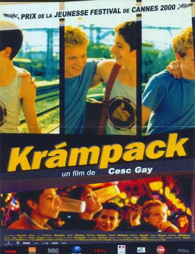 Ver Krámpack (2000) Online