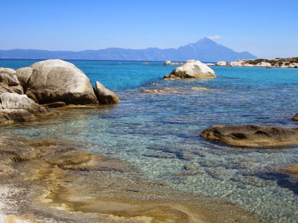 In Griechenland