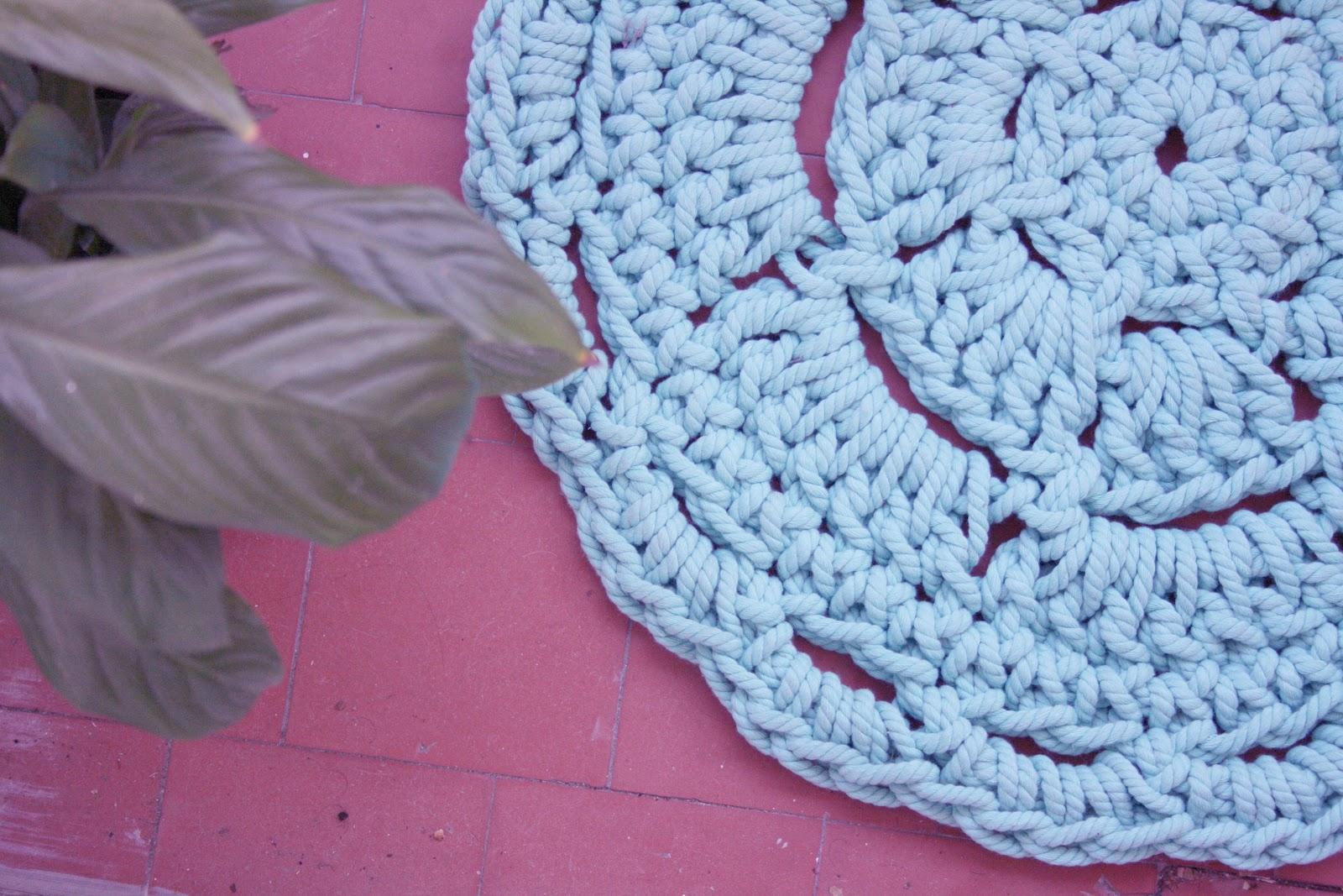 Tejer la madeja nuevas alfombras oto ales for Alfombras buenas