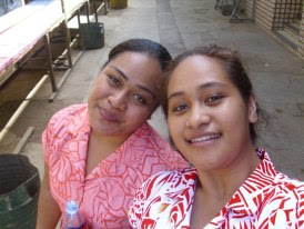 PEOPLE  ROTUMA