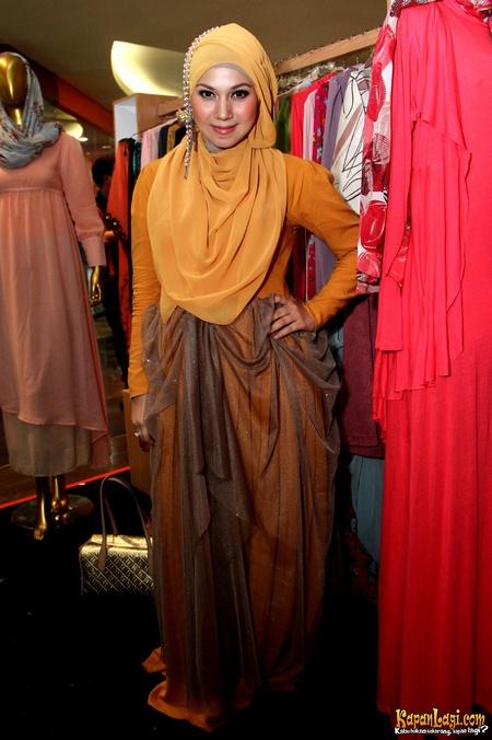 Download image Hijab Tutorial Ala Puput Melati Video PC, Android ...