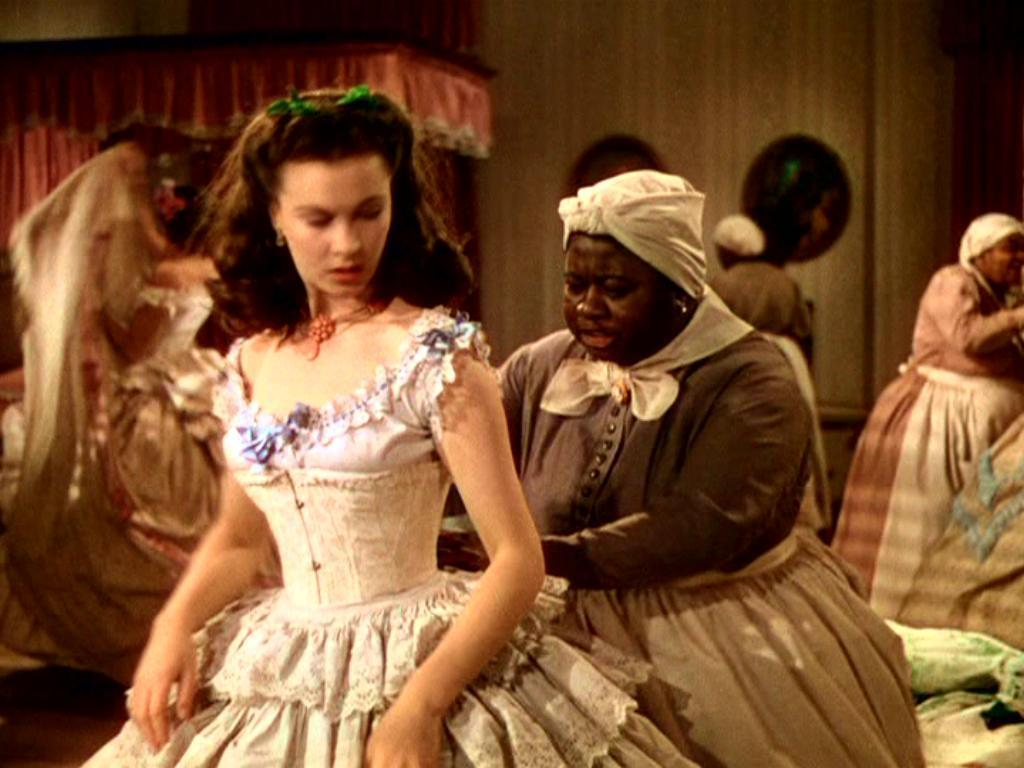 evaluation of gone with the wind 470 quotes from gone with the wind: 'burdens are for shoulders strong enough to carry them'.