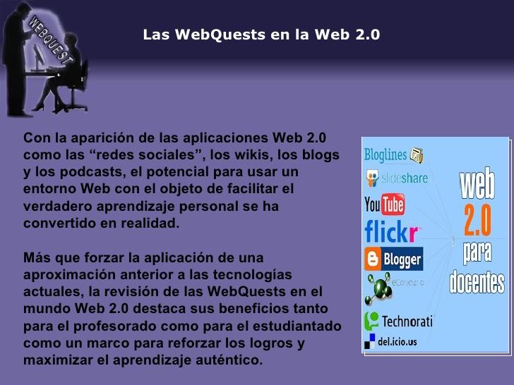 El buen uso de las herramienta web 2.0: El uso adecuado de las ...