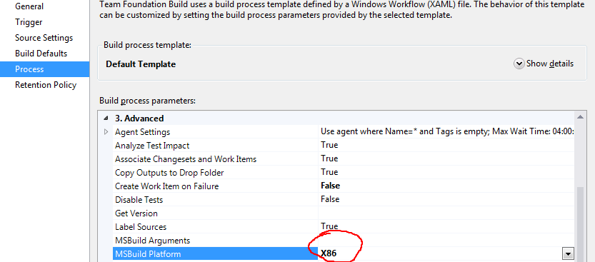 Visual Studio Build The System Cannot Find The File Specified
