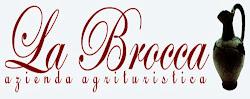 La Brocca, Azienda Agrituristica, ristornare, b&b (clicca)