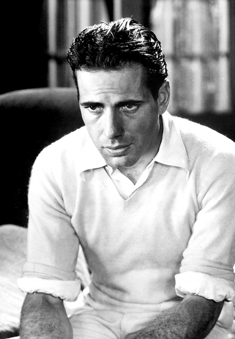 Jakes Old Hollywood World: Humphrey Bogart 1930