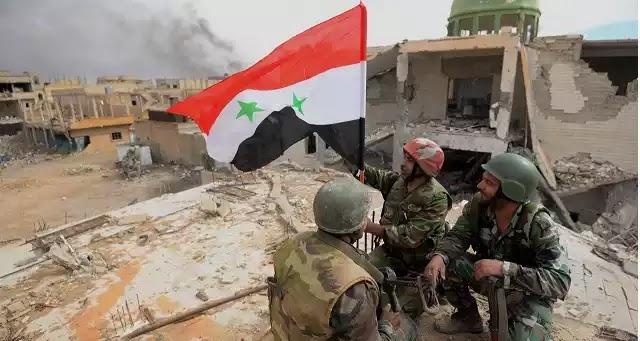 Συρία προς τουρκία: «Αποχωρήστε άμεσα από το Ιντλίμπ» - Νέες νίκες του συριακού στρατού κατά των τζιχαντιστών ΒΙΝΤΕΟ