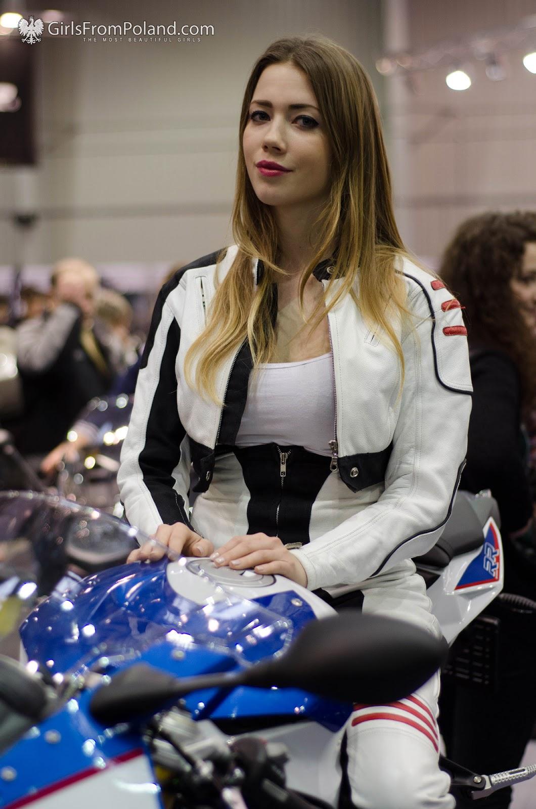 7 Wystawa Motocykli i Skuterow  Zdjęcie 8