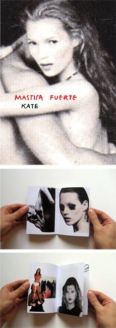 Mastica fuerte nº0. Especial: Kate