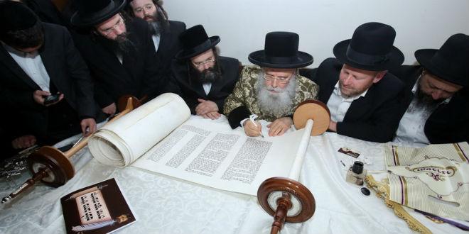 Εβραίοι ραβίνοι: Το 2022 ο «μεσσίας» μας θα βασιλεύσει!-Video