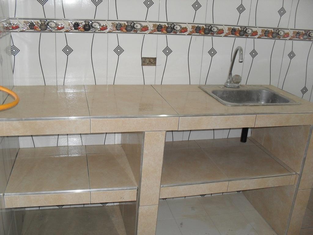Decor cocinas enchapadas for Enchapes para cocina modernos
