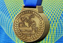 26. Rajecký Maratón 10.8.2013 :-)