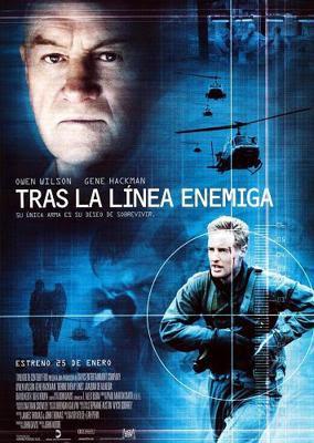Tras La Linea Enemiga en Español Latino