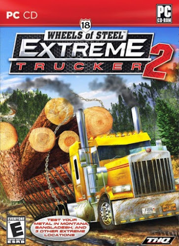 18 Wheels of Steel Extreme Trucker 2 - PC