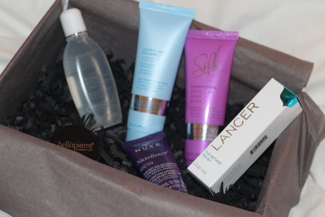 skin detox products beauty blog