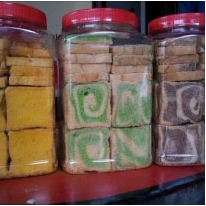 Biskut ni tak sedap