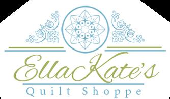 EllaKate's Quilt Shop