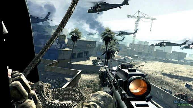 Файл:Call of Duty 4 Modern Warfare PC Game Cover (www.Greedy-Gamers.com) (5