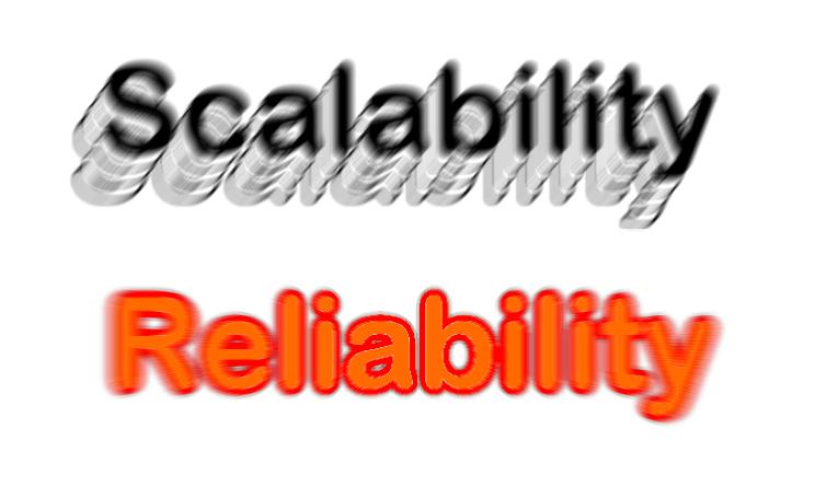 Scalabilita e affidabilità