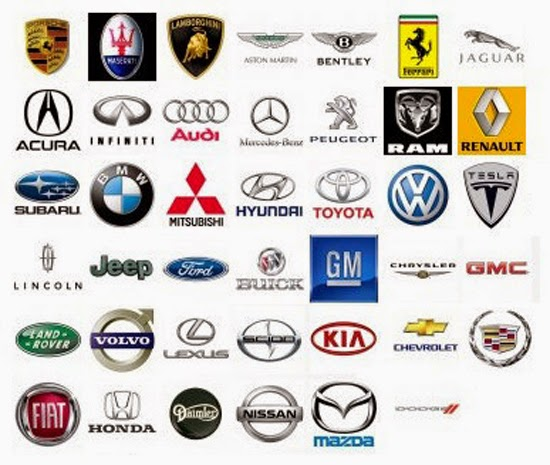 Names Of Different Car Insurance Companies