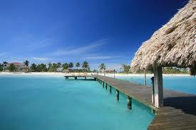Caye Chapel Island Resort Un Paraiso Exclusivo