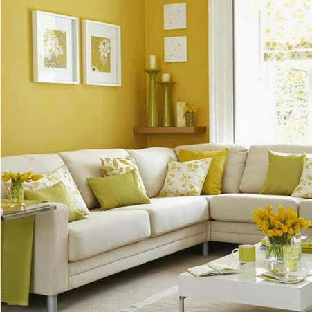 Yellow Wall Living Room Colors Ideas Your Dream Home Of Living Room ...