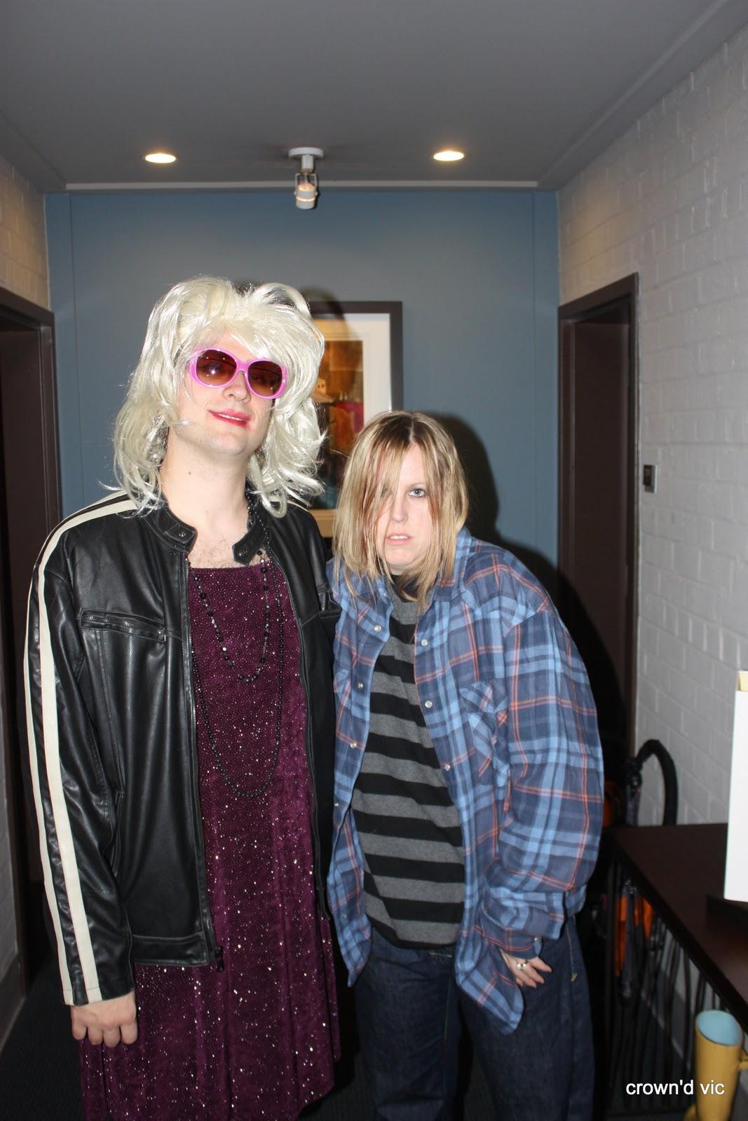 Nirvana Fashion Style