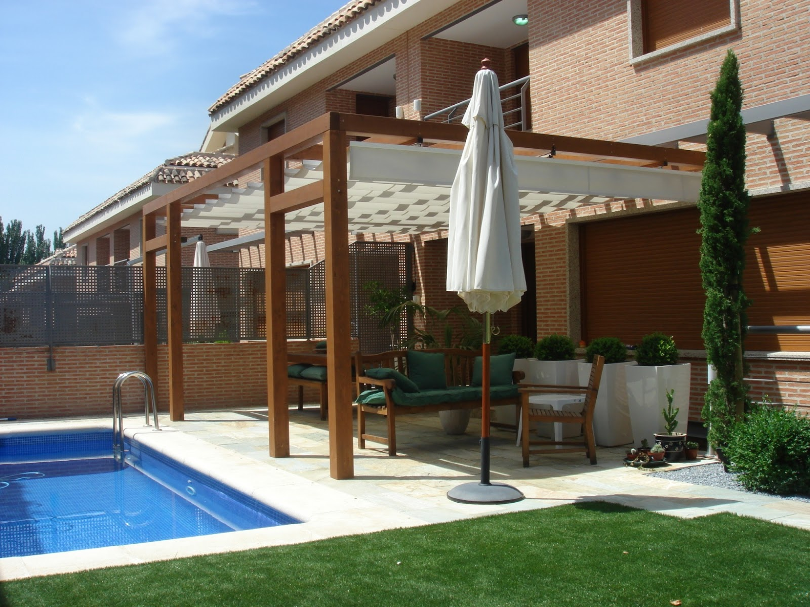 Gallart grupo el blog suelos y puertas de madera en for K sol piscinas