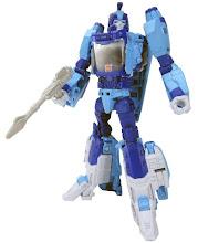 Hot Pick - Takara Tomy Transformers Legends LG-25 Blurr