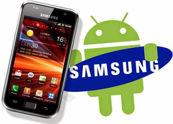 Harga HP Samsung Android Baru dan Bekas