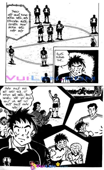 Jindodinho - Đường Dẫn Đến Khung Thành III Tập 63 page 112 Congtruyen24h