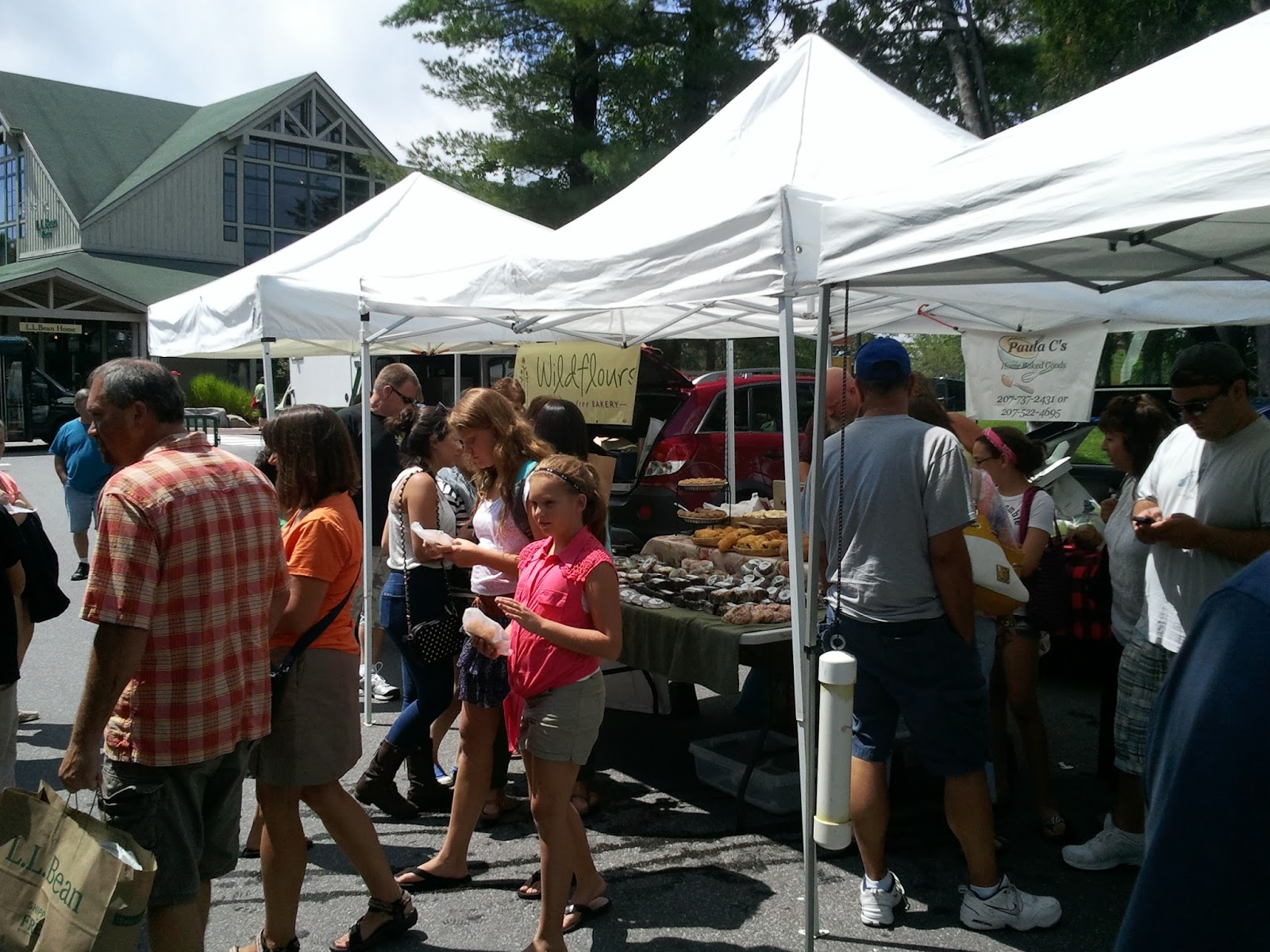 Freeport Farmers Market