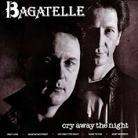 Bagatelle - Second violin