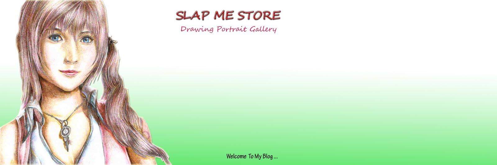 Slap Me Store