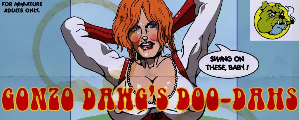 Gonzo Dawg's Doo-dahs
