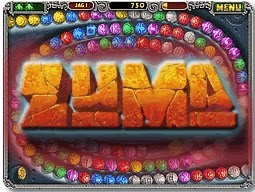 Посмотреть ролик - Zuma Deluxe (1/3) zuma deluxe1-3.