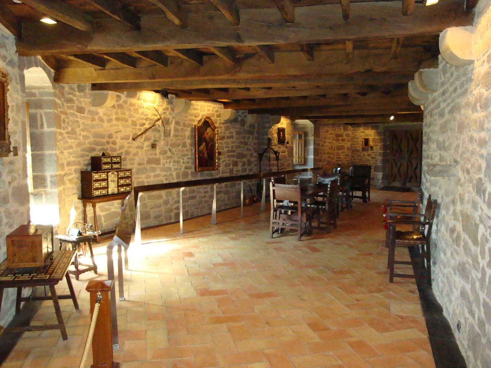 Viaje Castillos Fortalezas Y Palacios De Navarra