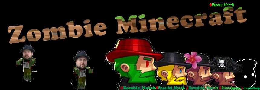Zombie Minecraft