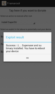 how to root android